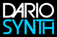 dario synth logo