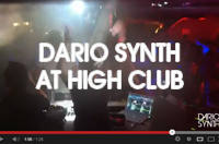 dario synth video
